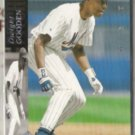 DOC GOODEN 1994 UD Electric Diamond Insert #205.  METS