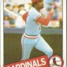 GEORGE HENDRICK 1985 Topps #60.  CARDS