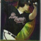 RYAN KLESKO 1994 Topps Finest #437.  BRAVES