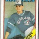 JIMMY KEY 1988 Topps #682.  BLUE JAYS