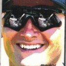 CHUCK KNOBLAUCH 1992 Pinnacle Shades #307.  TWINS