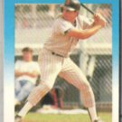 JOHN KRUK 1987 Fleer #420.  PADRES