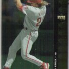 JOHN KRUK 1994 Upper Deck SP Die Cut #138.  PHILLIES