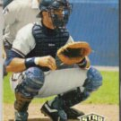 JAVIER LOPEZ 1993 Upper Deck Star Rookie #29.  BRAVES