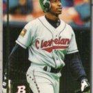 KEN LOFTON 1994 Bowman #195.  INDIANS