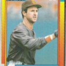 FRED LYNN 1990 Topps Traded #62T.  PADRES