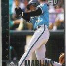 DERREK LEE 1998 Upper Deck Debut #680.  MARLINS