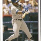 KEVIN MITCHELL 1992 Upper Deck #735.  MARINERS