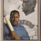 KEVIN MITCHELL 1992 Studio #237.  MARINERS