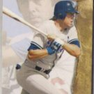 RICK MONDAY 1994 Ted Williams #13.  DODGERS