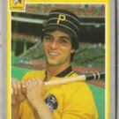 LEE MAZZILLI 1985 Fleer #469.  PIRATES