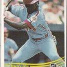 GARY MATTHEWS 1984 Donruss #233.  PHILLIES