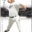 GREG MADDUX 2008 UD SP Authentic #15.  PADRES
