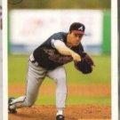 GREG MADDUX 1993 Bowman #550.  BRAVES