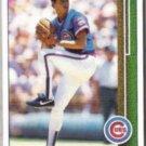 GREG MADDUX 1989 Upper Deck #241.  CUBS