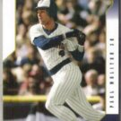 PAUL MOLITOR 2003 Donruss Team Heroes #275.  BREWERS