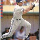 PAUL MOLITOR 1993 Upper Deck SP #50.  BLUE JAYS