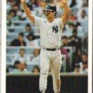 DON MATTINGLY 1993 Bowman #595.  YANKEES