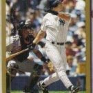 TINO MARTINEZ 1999 Topps #290.  YANKEES