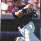 EDGAR MARTINEZ 1995 Fleer Ultra #104.  MARINERS