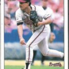 DENNIS MARTINEZ 1999 Pacific #29.  BRAVES
