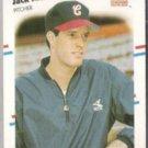 JACK McDOWELL 1988 Fleer #407.  WHITE SOX