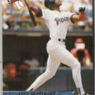 FRED McGRIFF 1993 Fleer Ultra #119.  PADRES