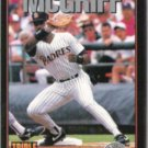 FRED McGRIFF 1993 Triple Play #95.  PADRES