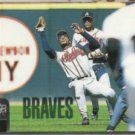 FRED McGRIFF 1998 Upper Deck #29.  BRAVES