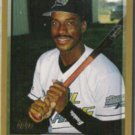 FRED McGRIFF 1998 Topps #349.  RAYS