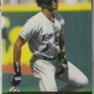 FRED McGRIFF 2000 Upper Deck #241.  RAYS