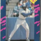 FRED McGRIFF 1990 Classic Blue #19.  JAYS