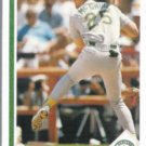 MARK McGWIRE 1991 Upper Deck Bashing Years #174.  A's