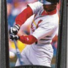 WILLIE McGEE 1999 Upper Deck #187.  CARDS