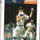 JACK MORRIS 2004 Donruss Team Heroes #156.  TIGERS