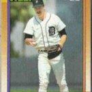 JACK MORRIS 1990 Topps #555.  TIGERS