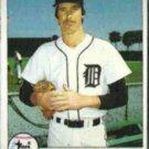 JACK MORRIS 1979 Topps #251.  TIGERS
