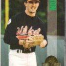 TROT NIXON 1993 4-Sport #302.  NEW HANOVER