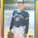JOHN OLERUD 1990 Topps Traded #83T.  JAYS
