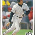 PAUL O'NEILL 1994 Upper Deck CC #218.  YANKEES