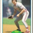 PAUL O'NEILL 1989 Score #206.  REDS