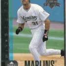 MIKE PIAZZA 1998 Upper Deck All Star #681a.  MARLINS
