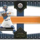 MIKE PIAZZA 2005 Donruss Champions #268.  METS