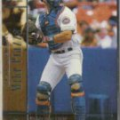 MIKE PIAZZA 1999 Upper Deck SP Authentic #0005/2700.  METS