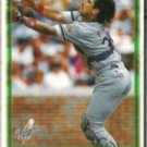 MIKE PIAZZA 1997 Topps #20.  DODGERS