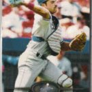 MIKE PIAZZA 1995 Stadium Club #149.  DODGERS