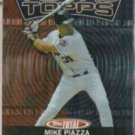 MIKE PIAZZA 2000 Topps Total Insert #TT40.  METS