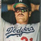 MIKE PIAZZA 1994 SC Rainbow Insert #1 of 12.  DODGERS