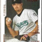 BRAD PENNY 2000 Upper Deck MVP RC #28.  MARLINS