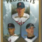 BRAD PENNY 1999 Topps Prospects #211.  DIAMONDBACKS